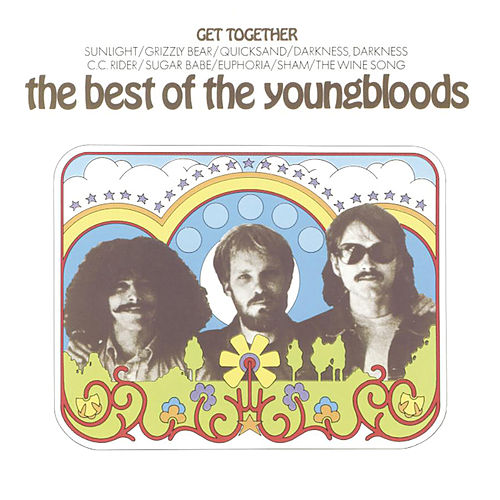 Best Of The Youngbloods by The Youngbloods