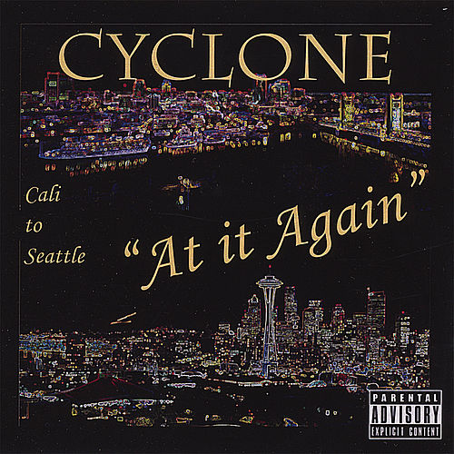 At It Again by Cyclone