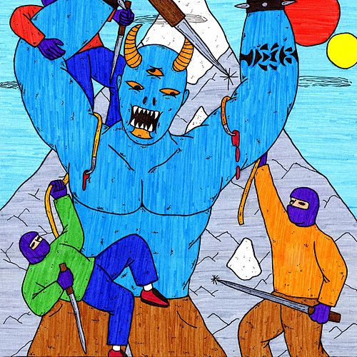 Boss Rush (Paradoxe Club) de Various Artists