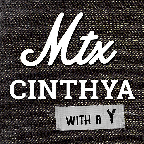 Cinthya (with a Y) de Mr. T Experience