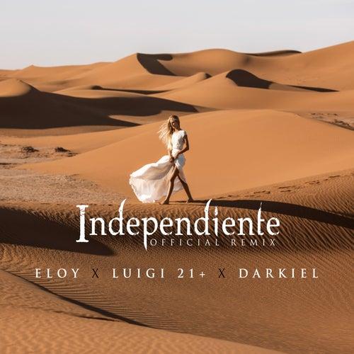 Independiente (Remix) von Eloy