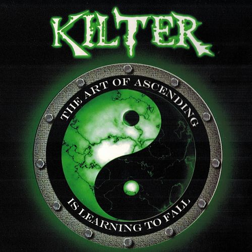The Art of Ascending by Kilter