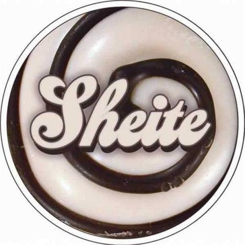 Sheite de Gastón Ojeda