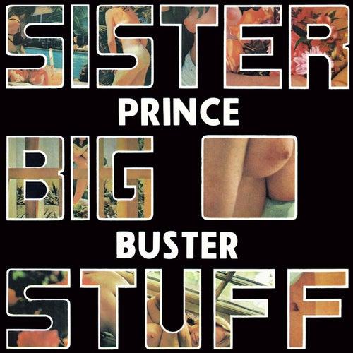 Sister Big Stuff de Prince Buster