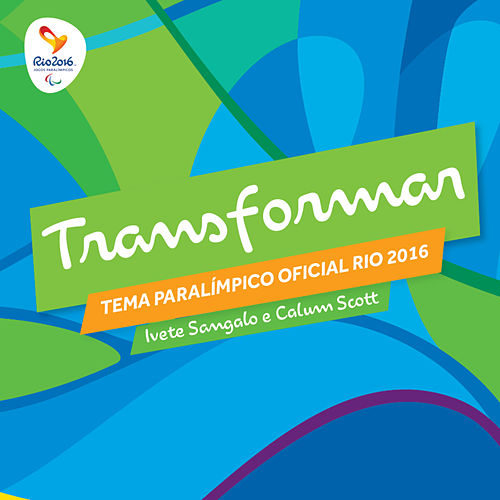 Transformar - Tema Paralímpico - Single von Calum Scott