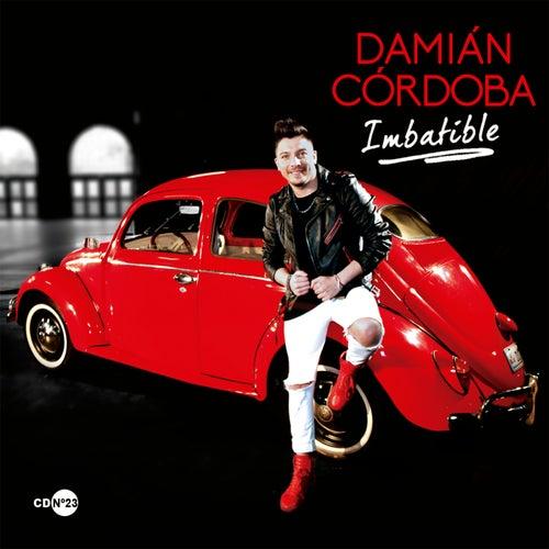 Imbatible (Audio) de Damián Córdoba