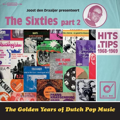 Golden Years Of Dutch Pop Music - The Sixties Part 2 van Various Artists