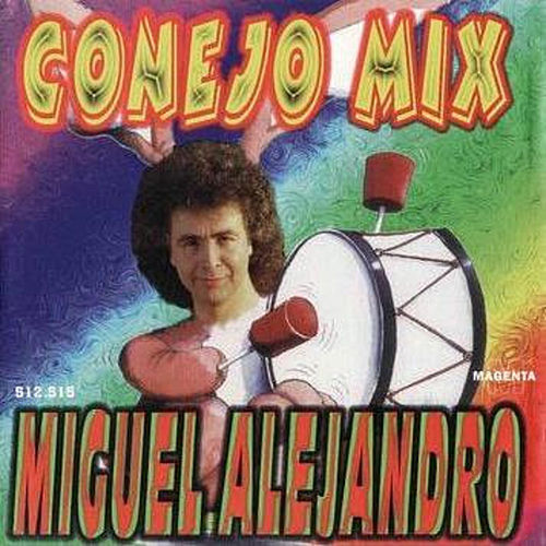 Conejo Mix by Miguel Alejandro