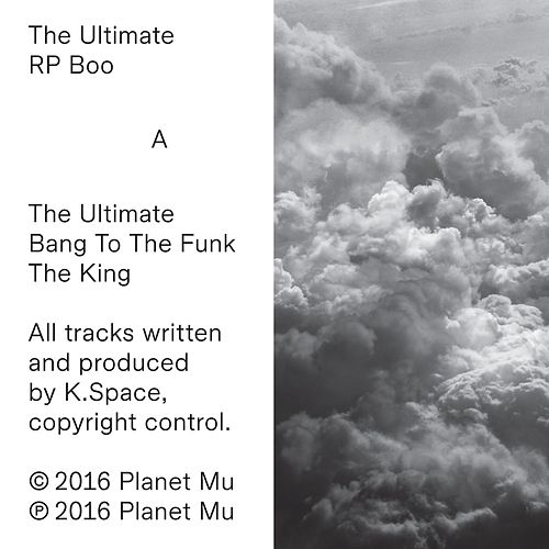 The Ultimate by RP Boo