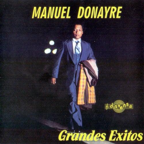 Grandes Éxitos de Manuel Donayre