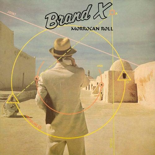 Morrocan Roll von Brand X