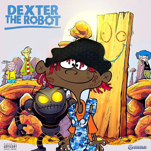 Dexter the Robot by Famous Dex