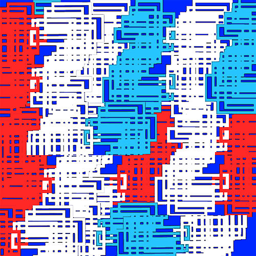 Wave (Jlin Remix) by Factory Floor