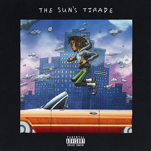The Sun's Tirade de Isaiah Rashad