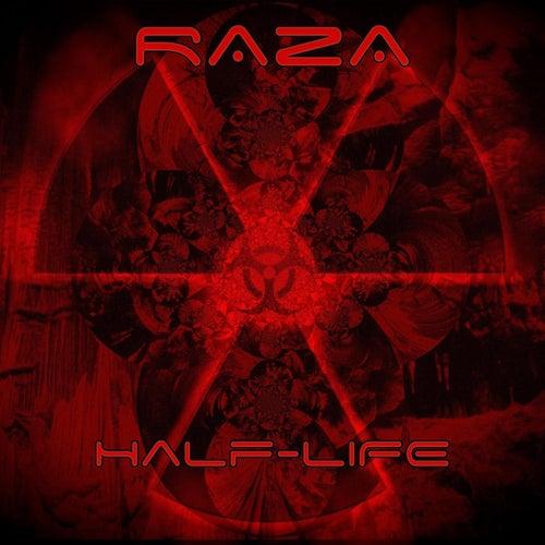 Half - Life de Raza
