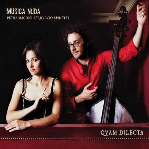 Quam Dilecta de Musica Nuda