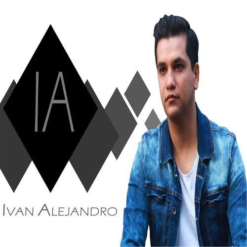 Penas de Amor de Ivan Alejandro