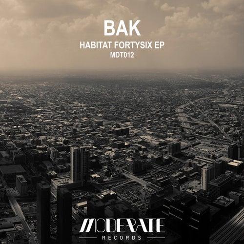 Habitat Fortysix de Bak