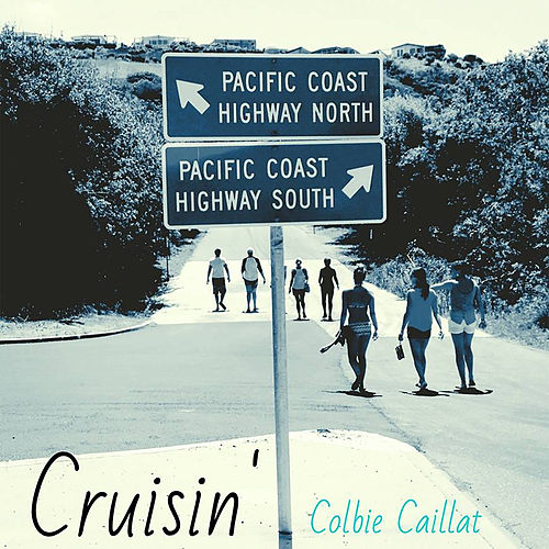 Cruisin' de Colbie Caillat