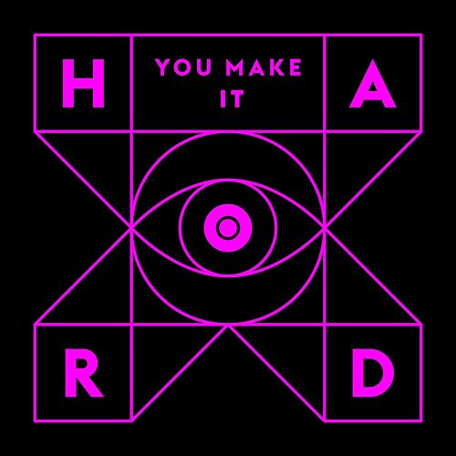 You Make It Hard by The Shamanics