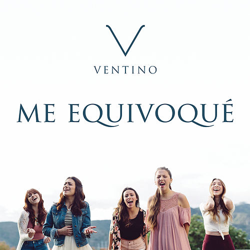 Me Equivoqué by Ventino
