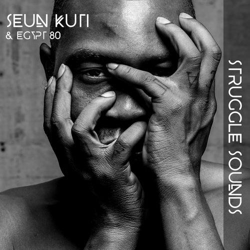 Struggle Sounds von Seun Kuti