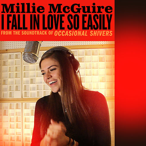 I Fall in Love So Easily de Millie McGuire