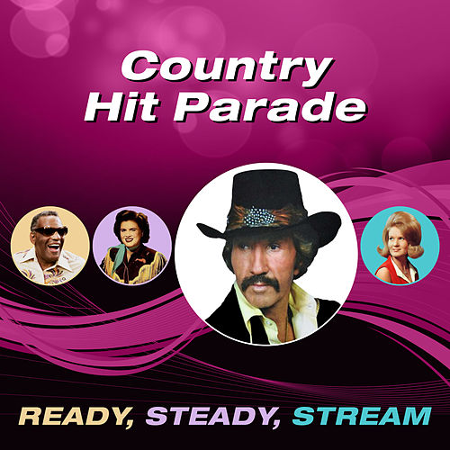 Country Hit Parade (Ready, Steady, Stream) de Various Artists