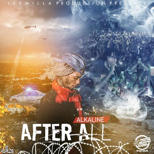 After All - Single de Alkaline