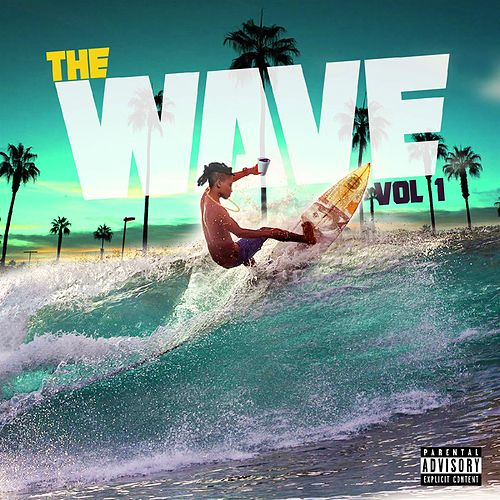 The Wave Vol. 1 de Various Artists