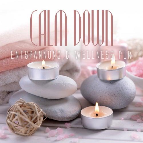 Calm Down: Entspannung & Wellness Pur de Various Artists