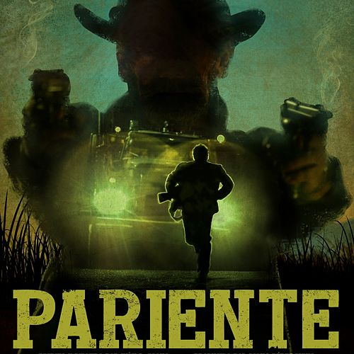 Pariente (Banda Sonora Original de la Película) de Edson Velandia