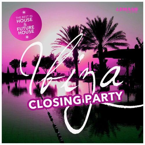 Ibiza Closing Party von Various Artists
