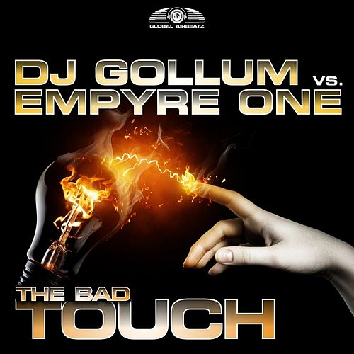 The Bad Touch de DJ Gollum