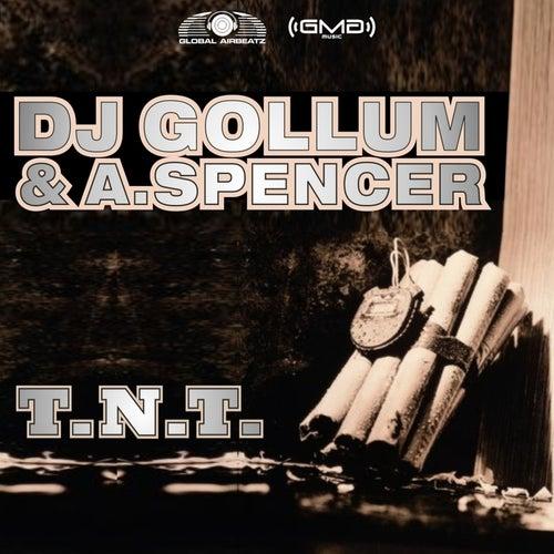 T.N.T. von DJ Gollum