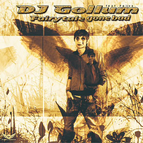 Fairytale Gone Bad de DJ Gollum