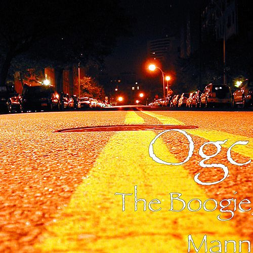 The Boogie Mann de O.G.C.
