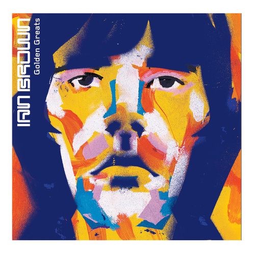 Golden Greats de Ian Brown