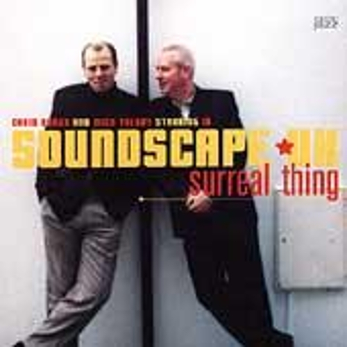 Surreal Thing von Soundscape UK