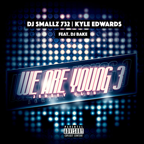 We Are Young, Vol. 3 by Kyle Edwards