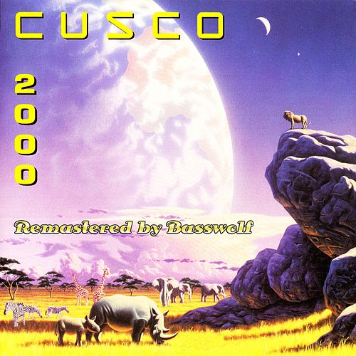 Cusco 2000 (Sielmann 2000) (Remastered By Basswolf) de Cusco