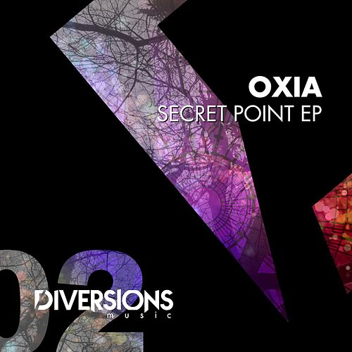 Secret Point EP by Oxia