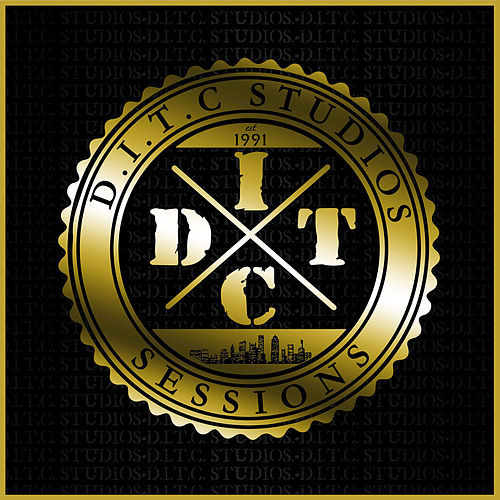 Sessions by D.I.T.C.