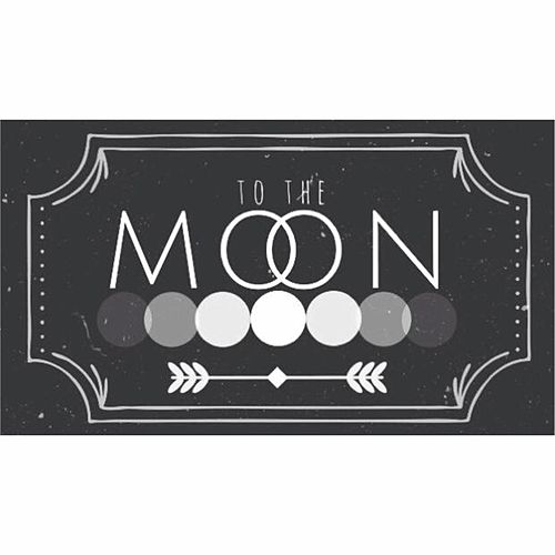 To the Moon - EP von To The Moon