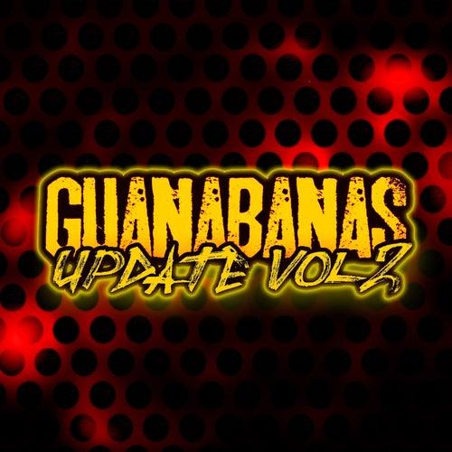 Guanabanas Update, Vol. 2 de Las Guanabanas