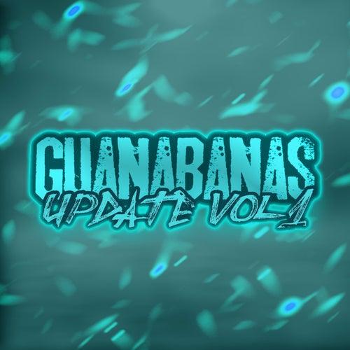 Guanabanas Update, Vol. 1 de Las Guanabanas