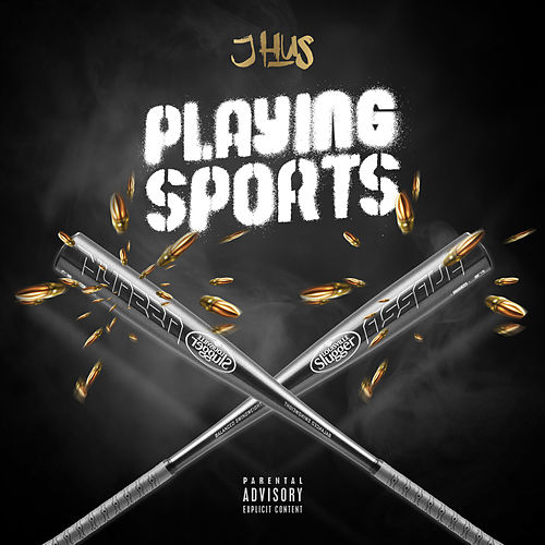 Playing Sports - EP von J Hus