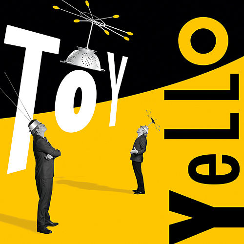 Toy von Yello