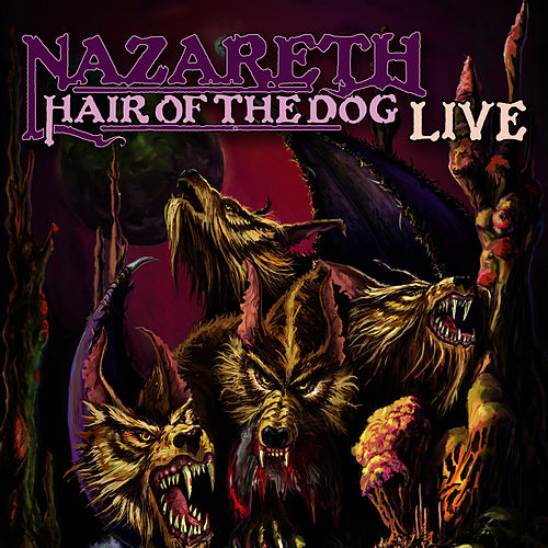 Hair Of The Dog (Live) de Nazareth