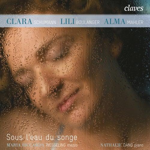 Sous l'Eau Du Songe - Wesseling Et Dang by Maria-Ricarda Wesselin